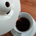 ビタントニオのコーヒーメーカーVCD-200の温度はどうなの?
