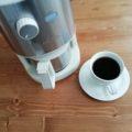 ビタントニオVCD-200のコーヒーのお味は??