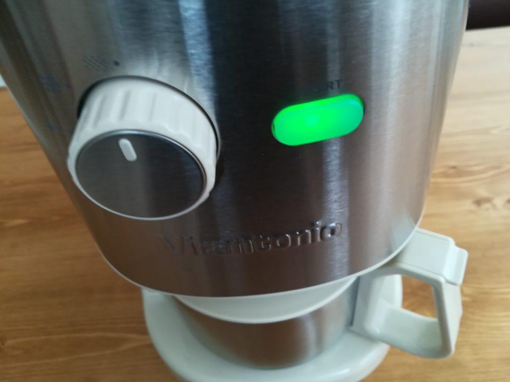 ビタントニオのコーヒーメーカVCD-200でもう一度コーヒーを作ってみる!