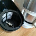 ビタントニオのコーヒーメーカーVCD-200のミル
