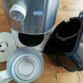 ビタントニオのコーヒーメーカーVCD-200のパーツ類