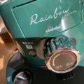 トヨトミのランタン調対流型石油ストーブRL-250