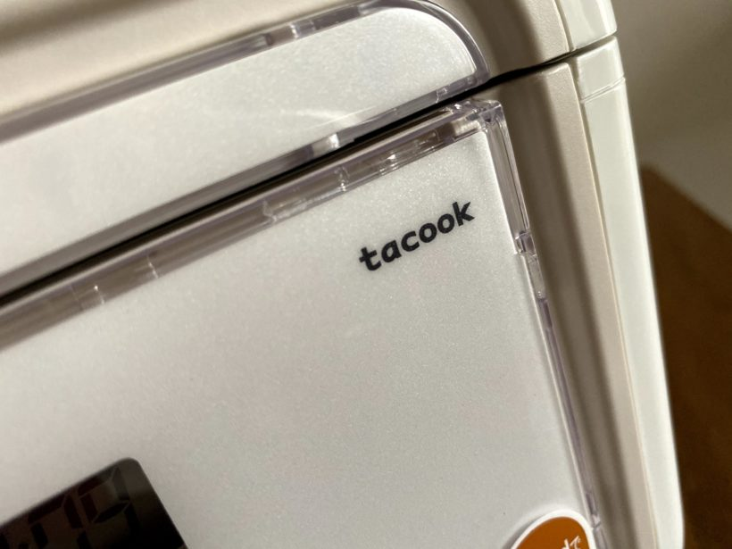tacook JAJ-G550