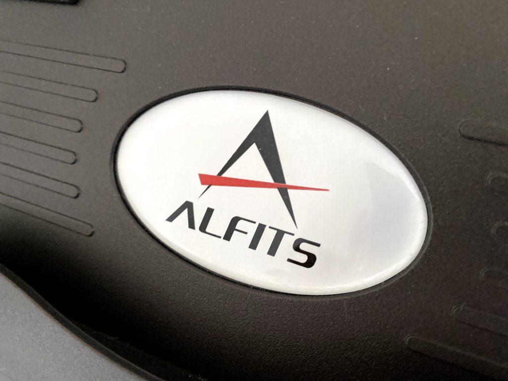 アルインコのフィットネスブランドALFITS