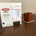 OXOオートドリップコーヒーメーカー