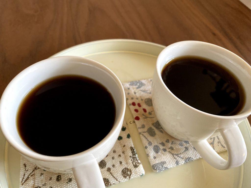 OXOオートドリップコーヒーメーカーを全自動コーヒーメーカーと比較して飲んでみた